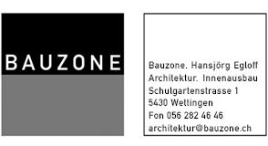 Logo Bauzone